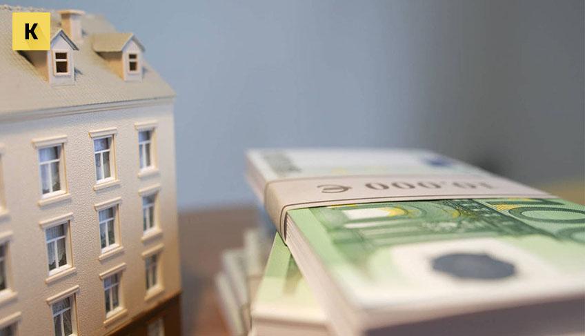 займ в счет продаваемой квартиры