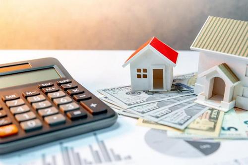 кредит в банке под залог загородного дома